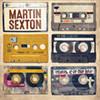 Martin Sexton - Mixtape of the Open Road